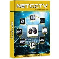 NetCCTV Software - Employee Monitoring & Spy Utility - 2 user - 1 Year