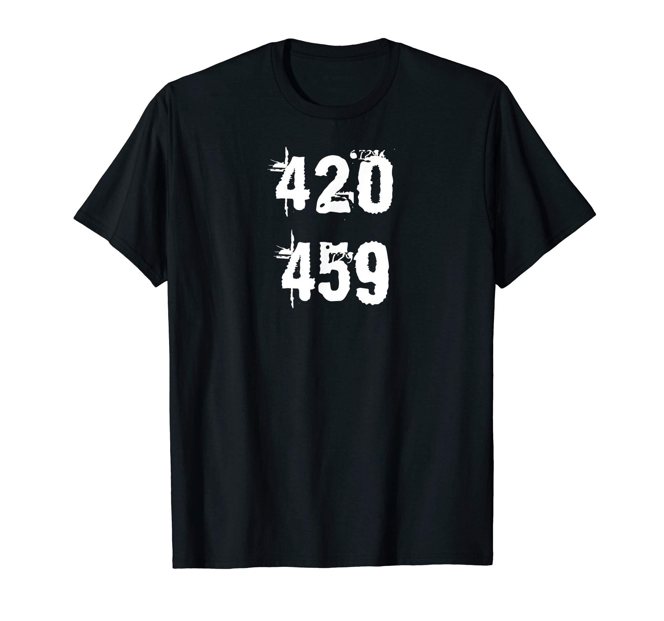 420 Cannabis I Love You Marijuana Love Design For Stoners T-Shirt