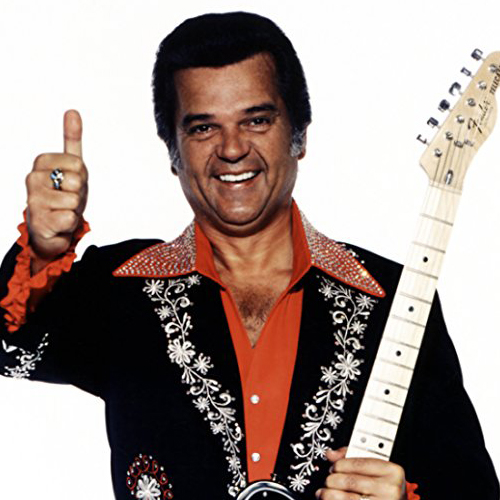 Conway Twitty On Amazon Music
