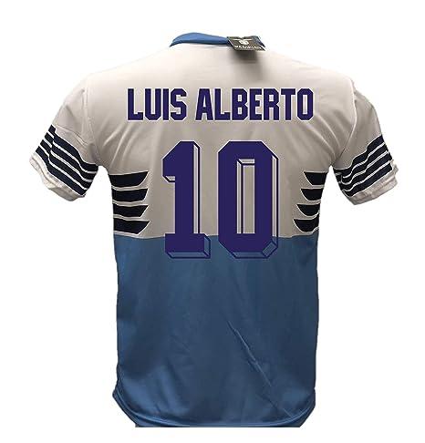 Maglia Home Lazio LUIS ALBERTO