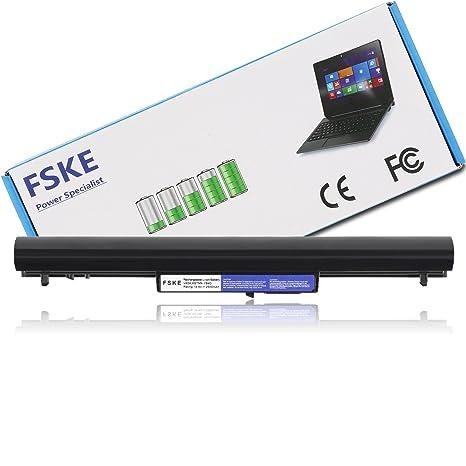 FSKE® VK04 695192-001 HSTNN-YB4D Batería para HP Pavilion 14 15 Ultrabook
