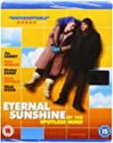 Eternal Sunshine of the Spotless Mind [Blu-ray]