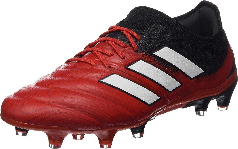 Amazon Com Adidas Copa 20 1 Fg Mens Football Boots Soccer Cleats Soccer
