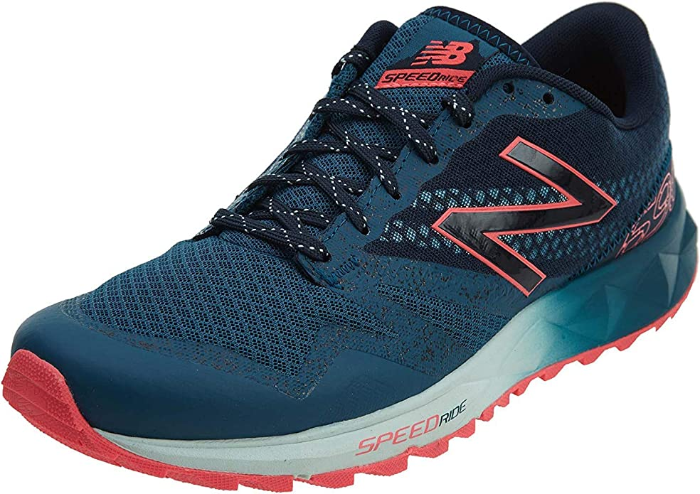 New Balance wt690 Zapatillas para correr para mujer, Verde (Verde ...