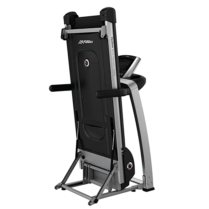 Life Fitness F3 Plegable Cinta de Correr con Unidad de Consola ...