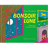 Bonsoir Lune (LES LUTINS) (French Edition)
