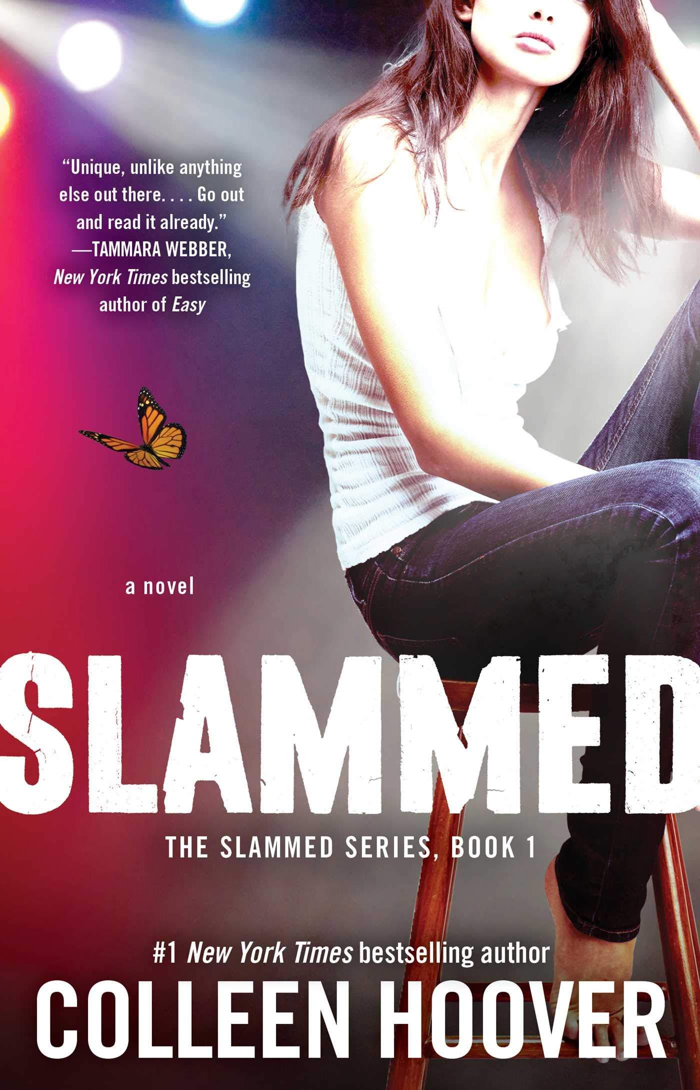 Slammed Novel Pdf