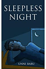 Sleepless Night: Collection of short poems Kindle Edition