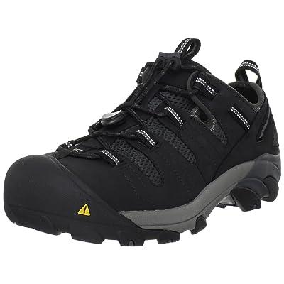 KEEN Utility Men's Atlanta Cool Steel Toe Work Shoe: Shoes