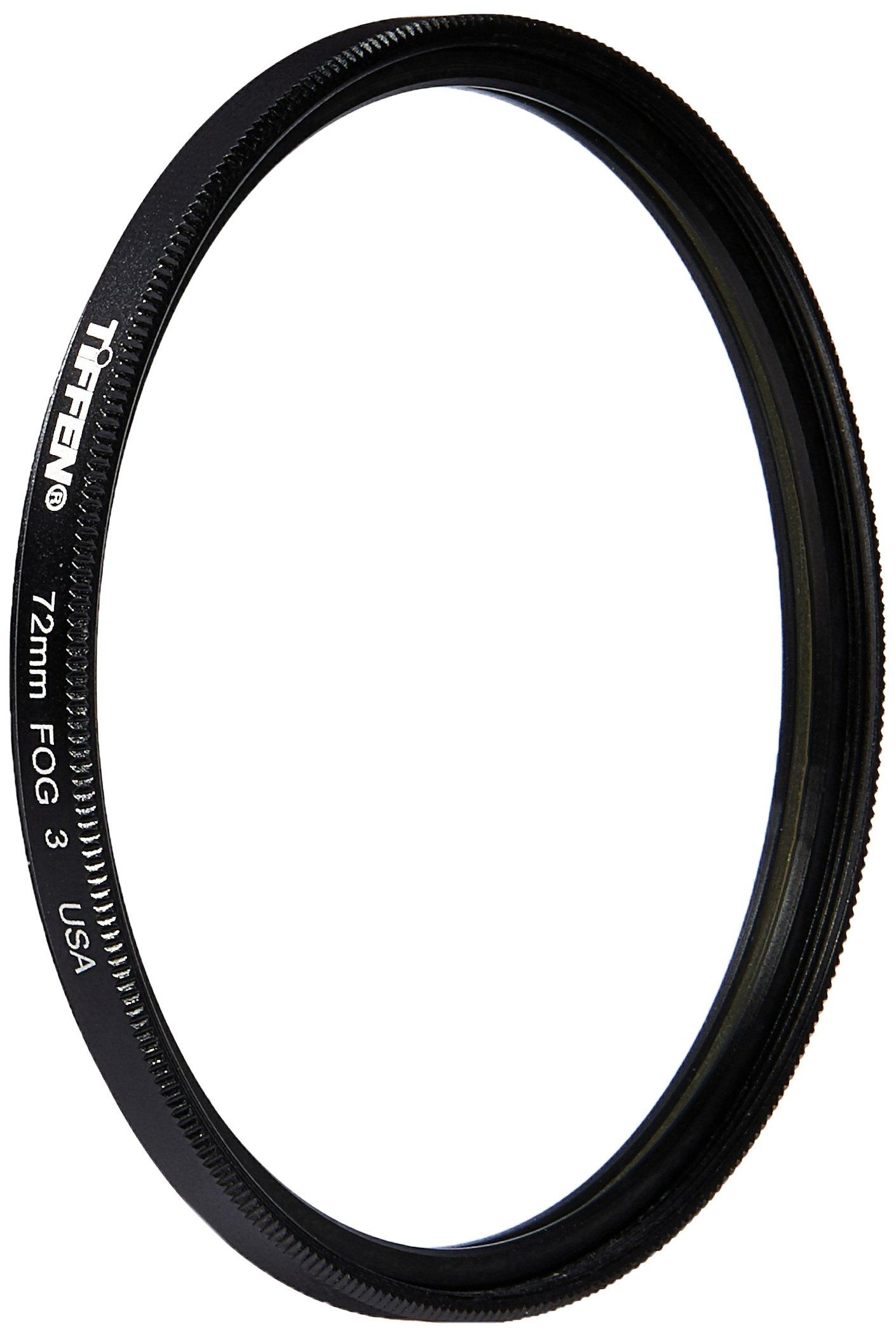 Tiffen 72F3 72mm Fog 3 Filter