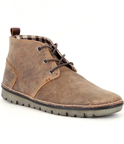 be23851a18d95 Amazon.com   ROAN Vintage by Bed STU Greenland Brown Lace Up Mens ...