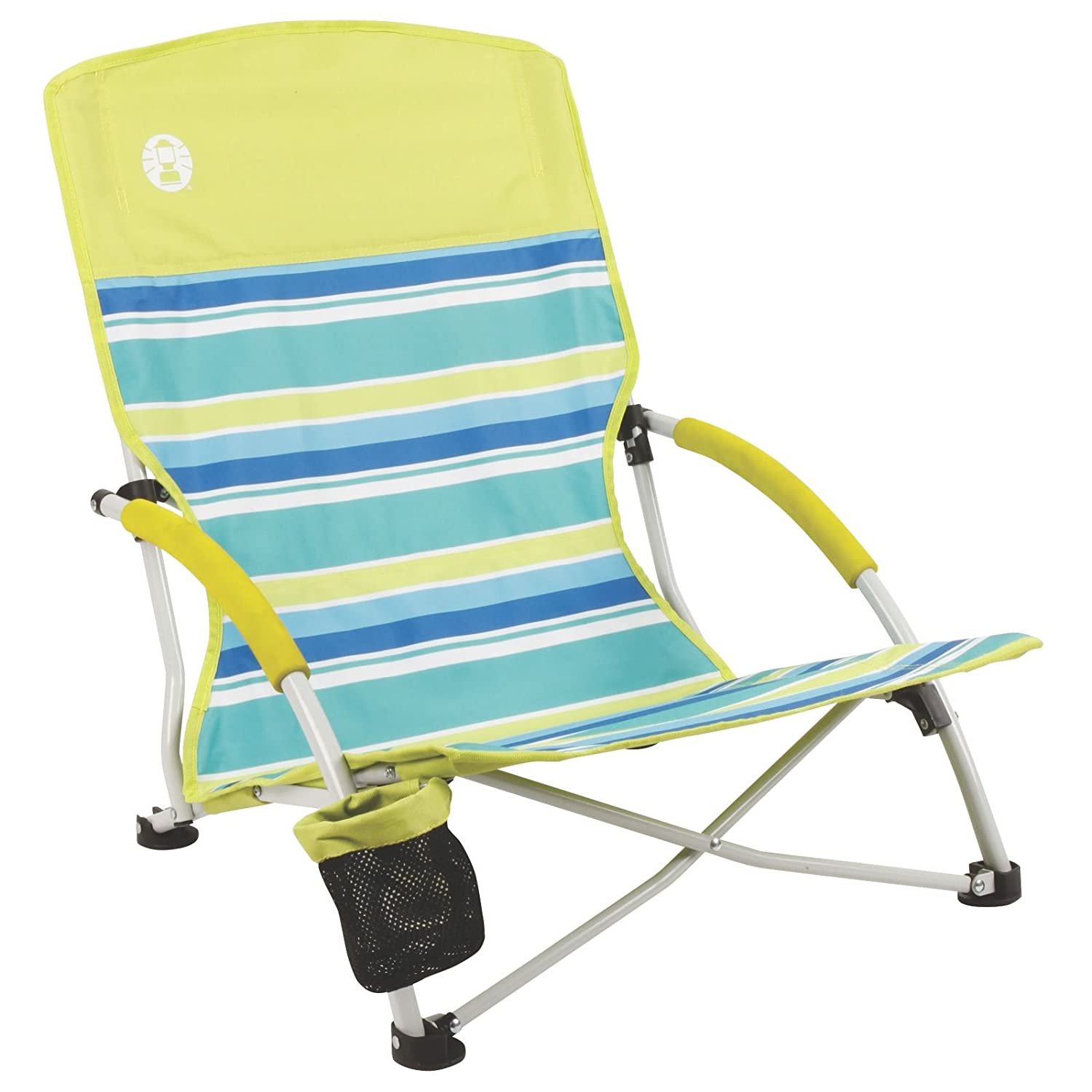 Amazon Coleman Utopia Breeze Beach Sling Chair Sports
