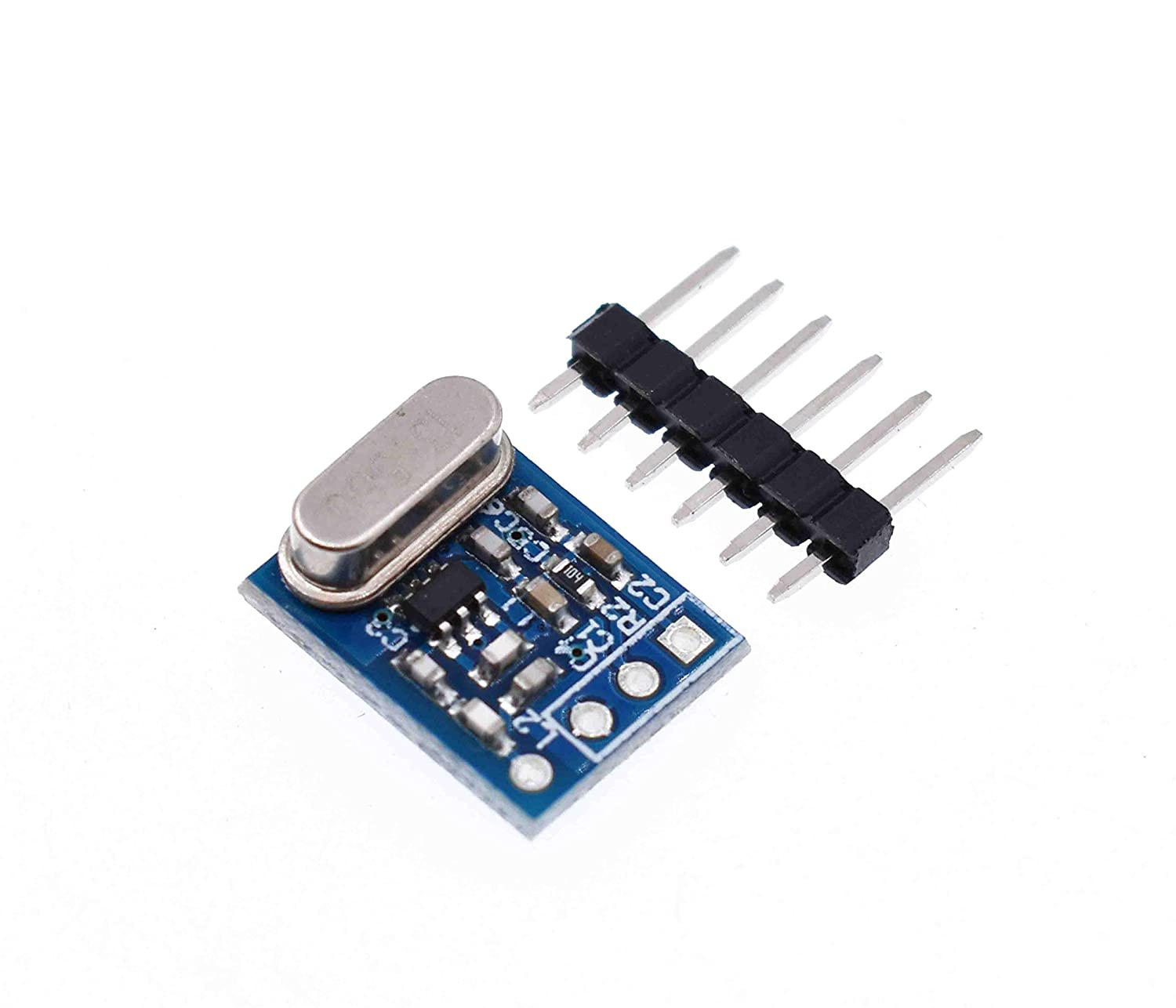 5PCS 315MHz Wireless Receiver SYN480R ASK//OOK Wireless Module new