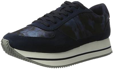 tamaris sneaker mondeo blau