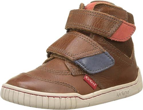 Kickers Winsor, Sneakers Hautes garçon