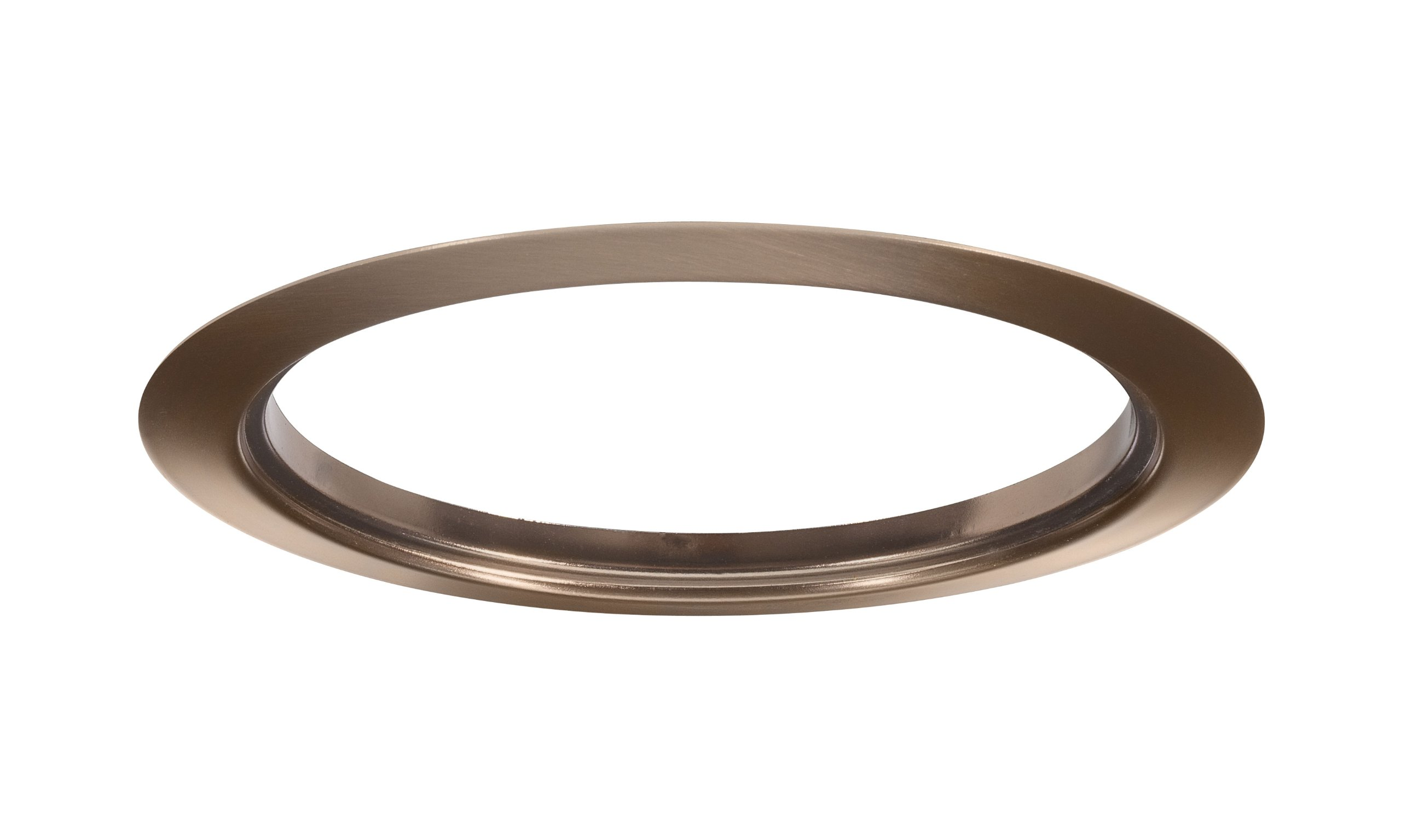 Juno Lighting TR6-ABZ 6-Inch Classic Aged Bronze Trim Ring by Juno Lighting Group