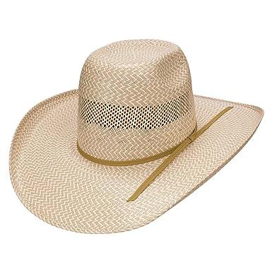 c6b977b5d71f Resistol 7X Dove Valley Straw Hat at Amazon Women's Clothing store:
