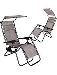 Patio Chairs Amazon Com