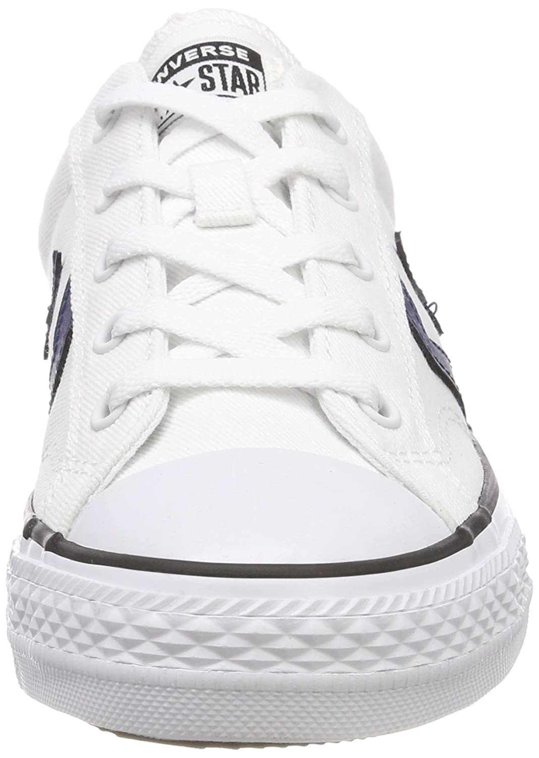 Mixte Adulte Star 160558cSneakers Converse Player Basses ZOPkTiuwXl