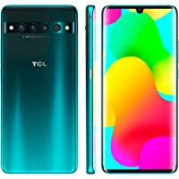 TCL 10 Pro 128GB 6.47-in Unlocked Android Smartphone Deals