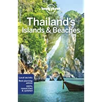 Lonely Planet Thailand's Islands & Beaches 11th Ed.: 11th Edition