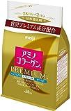 明治製菓 アミノコラーゲンプレミアム詰替用 214g