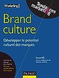 Brand Culture - Développer le potentiel culturel des marques - Hub Awards 2013