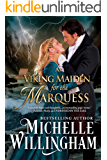 A Viking Maiden for the Marquess