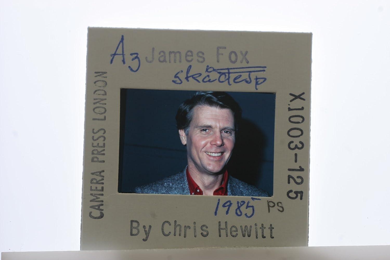 picture James Fox (born 1939)