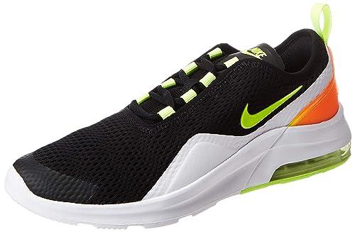 Nike Air MAX Motion 2 RF (GS), Zapatillas de Atletismo para