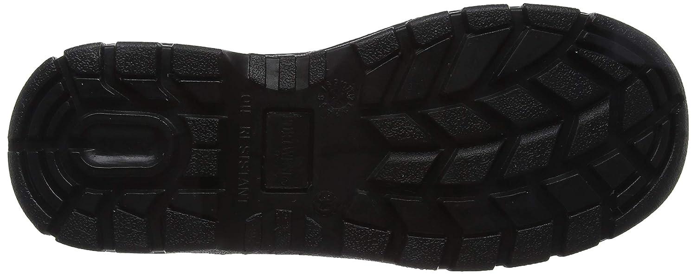 Alineado piel Thor Bota S3 38//5 talla 38 color Negro Portwest FC12