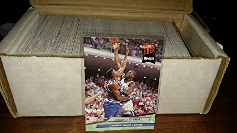 Image Unavailable Not Available For Color 1992 93 Fleer Ultra Basketball