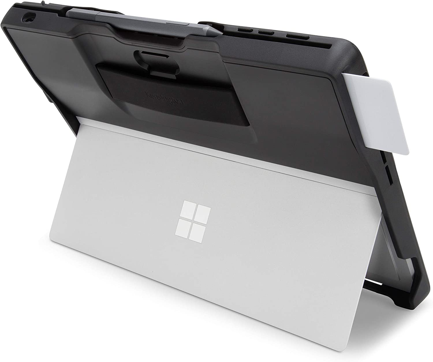 Kensington Surface Pro Rugged Case with CAC Reader - TAA Compliant (K97550WW)