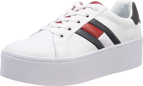 Scarpe sneaker uomo TOMMY JEANS TOMMY HILFIGER articolo