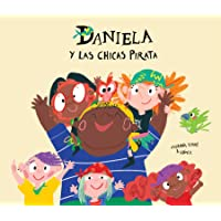 DANIELA Y LAS CHICAS PIRATA (Español Egalité)