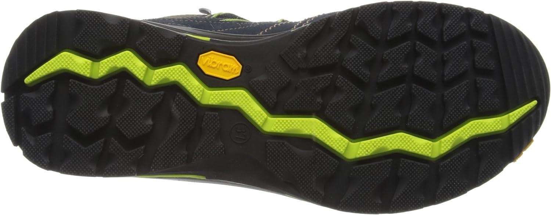 Grisport Women's Magma-Hi Hiking Shoes Lime