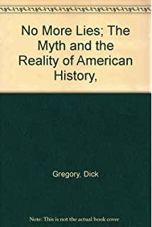 More No Lies Gregory Dick