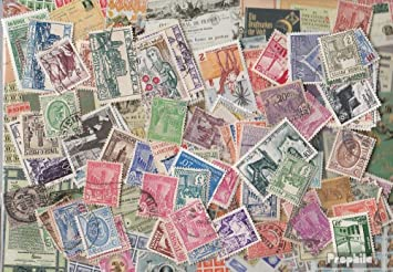 Francobolli per i Collezionisti Prophila Collection Bosnia-Herzegovina 100 Diversi Francobolli