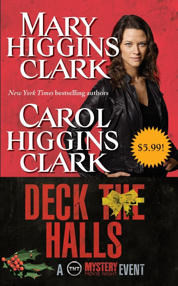 Deck the Halls - Movie Tie-In ebook