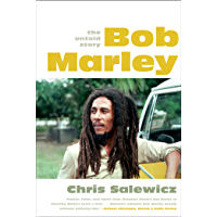 Bob Marley: The Untold Story book cover