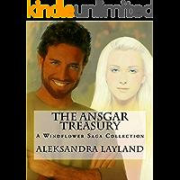The Ansgar Treasury: A Windflower Saga Collection (The Windflower Saga Book 12)
