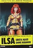 Ilsa: La Loba De Las SS [DVD]