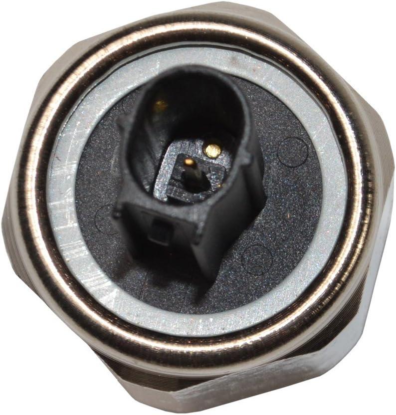 HQRP Knock Sensor for Honda Accord 2003-2007; Civic 2002-2005; CR-V 2002-2009; Element 2003-2011 plus HQRP Coaster