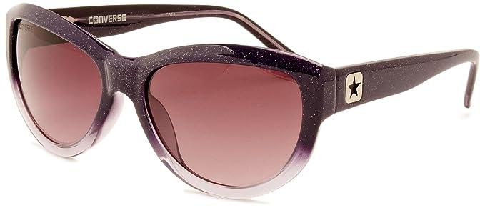 Converse - Gafas de sol Ojos de gato Wavelength para mujer ...