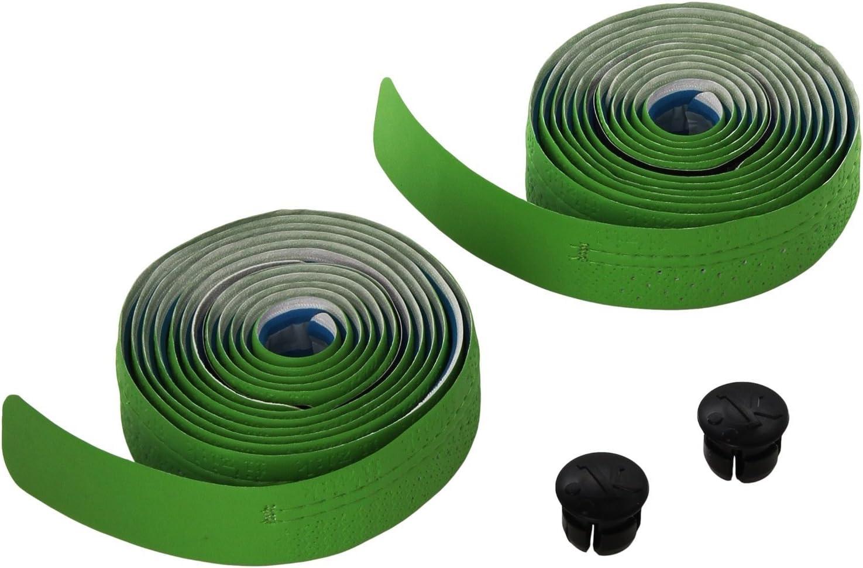 NEW Fizik Performance Bar Tape Green