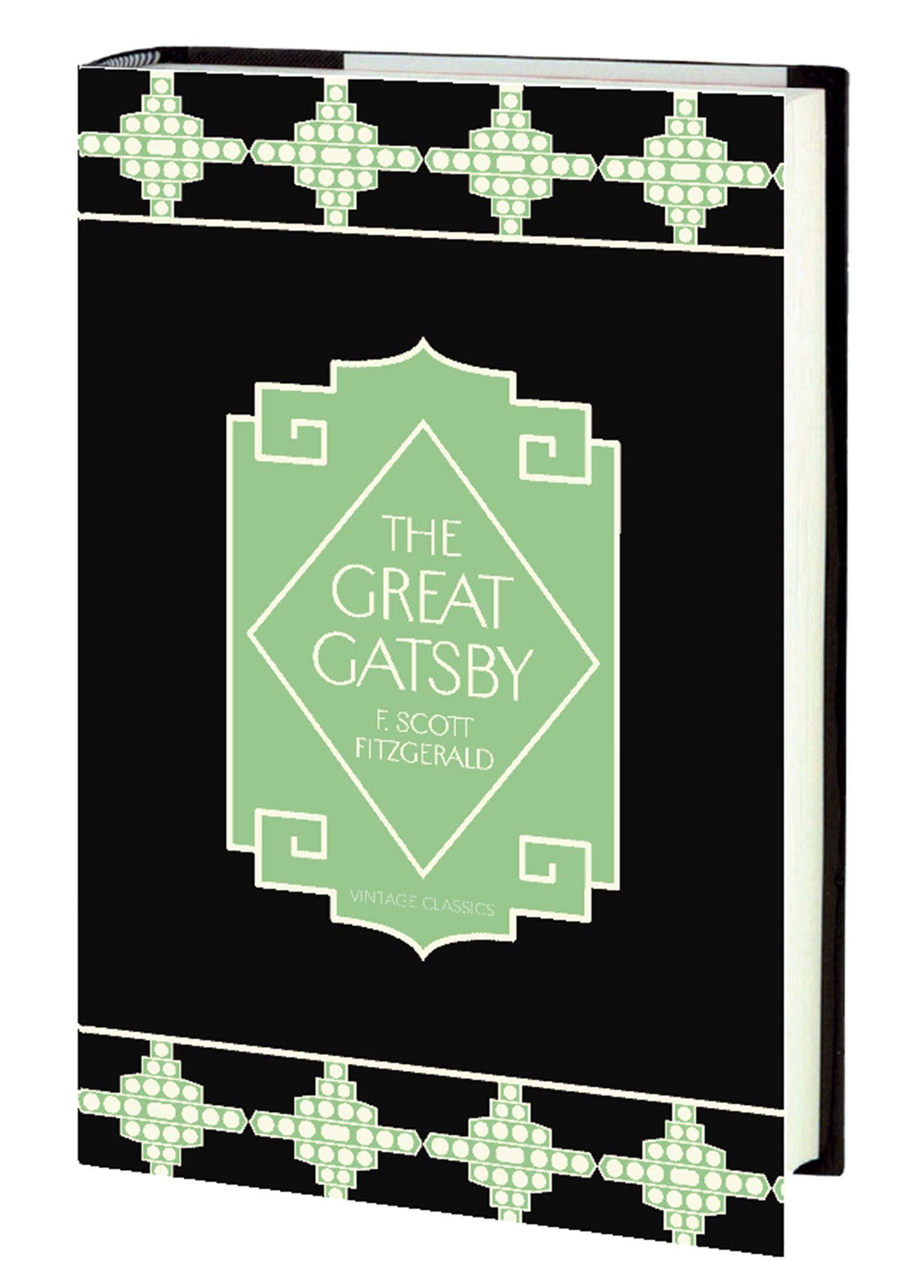 Buy The Great Gatsby (Vintage Classics) Book Online at Low Prices in India  | The Great Gatsby (Vintage Classics) Reviews & Ratings - Amazon.in