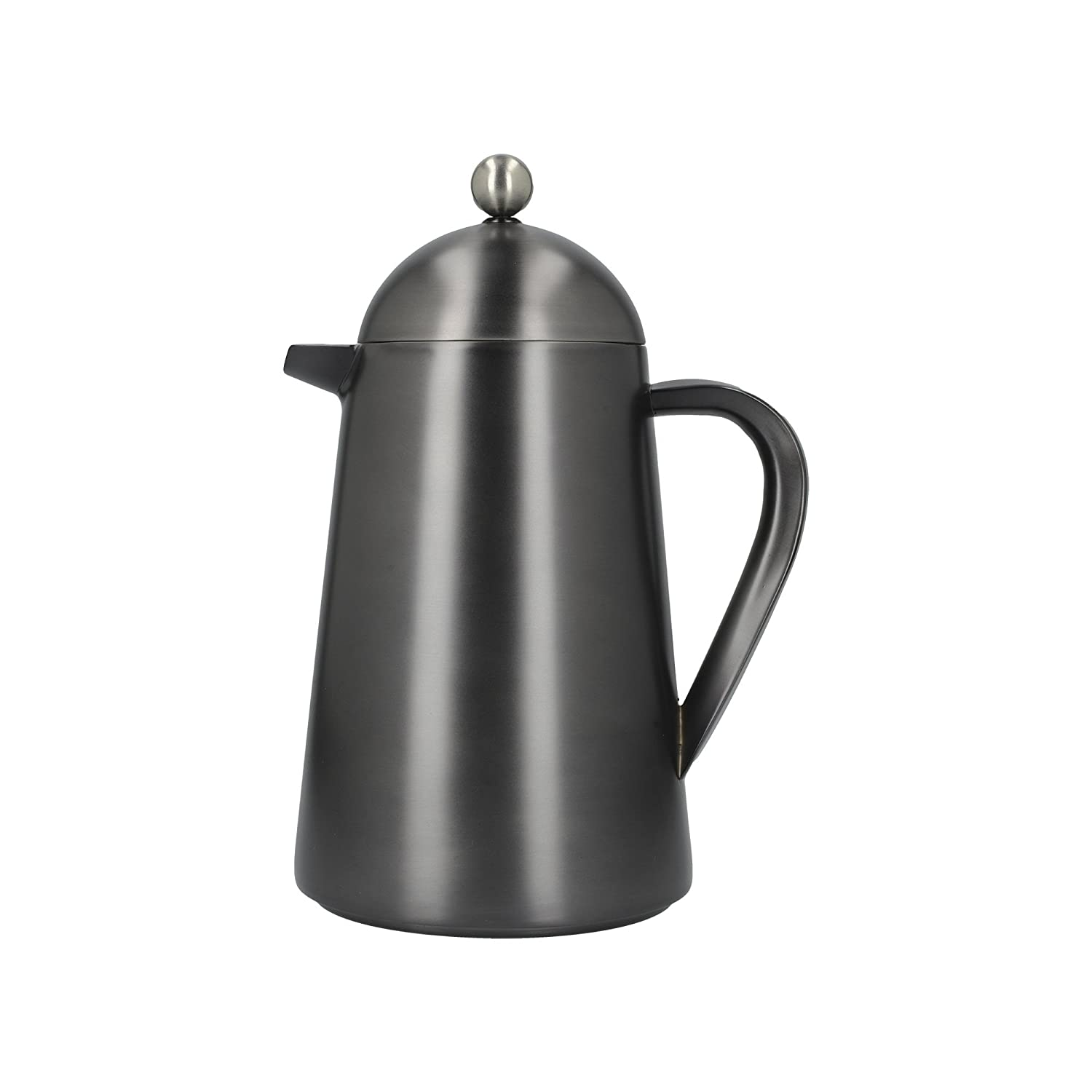 La Cafetière Edited Thermique Insulated Cafetière/French Press Coffee Maker, 350 ml (3 Cup) - Gun Metal La Cafetiere (UK) Limited 5233008