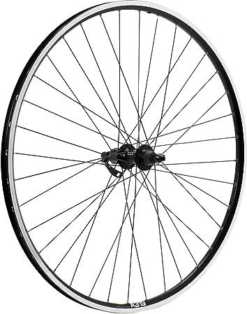 f4b41b28c2b M:Wheel 700c rear wheel - Shimano Deore/Mavic A319 black/DT Swiss ...