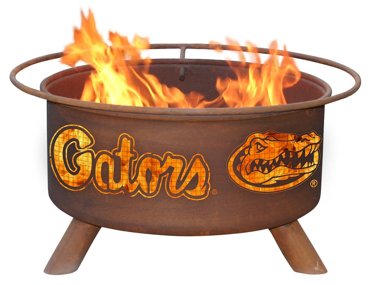 Patina F423 University of Florida Fire Pit
