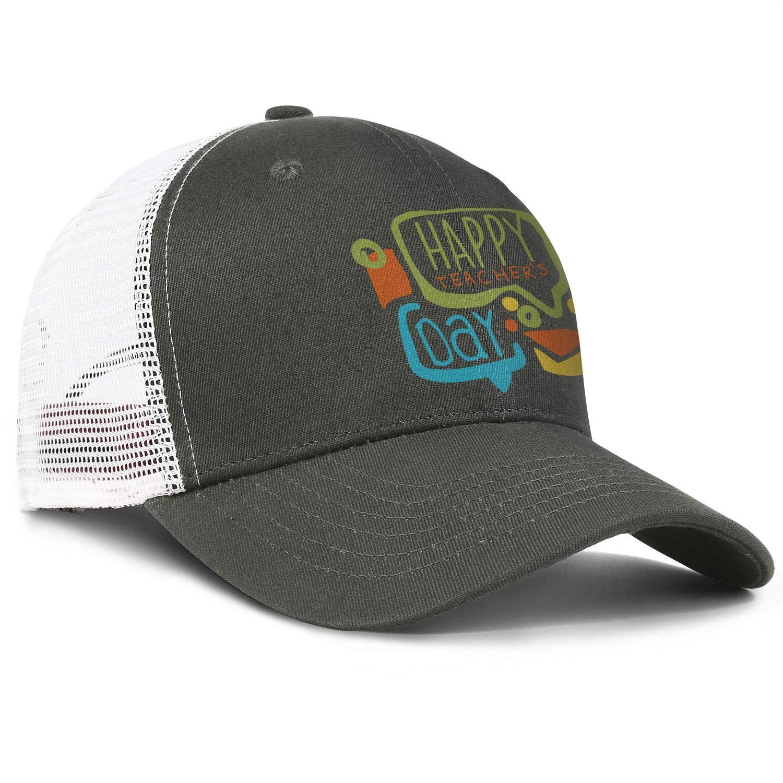 PUMBMNDGF Unisex Women and Men Cotton Kid Best Cap Sports Logo Pattern Print Hats